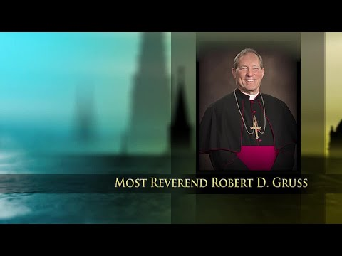 Cathedrals Across America: The Mass of Installation of the Most Reverend Robert D. Gross Promo