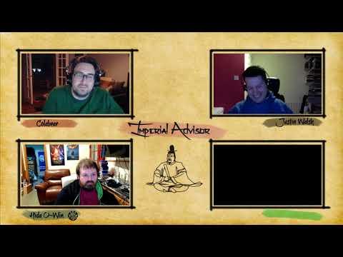 Episode 25: Poland Kotei & The Elemental Cycle