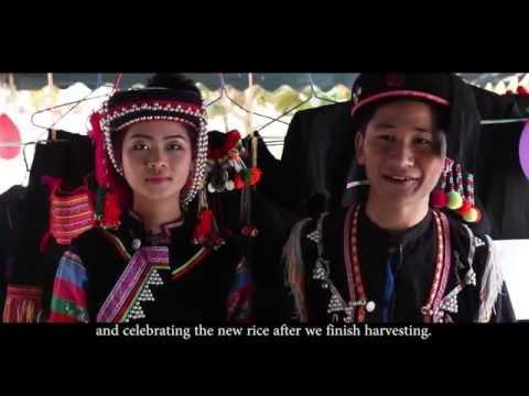 Celebrating Lao Cultural Diversity ງານບຸນວັດທະນະທຳລາວ