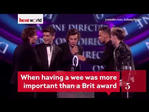 Harry Styles: 10 reasons why we love him