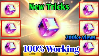 Free Fire  How To Get Magic Cube In One Spin Tricks Tamil | ஒரே Spin-ல் Magic Cube எடுப்பது எப்படி??
