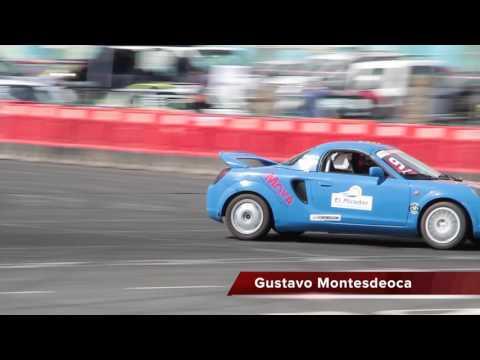 Motor Show 2016, dirfting