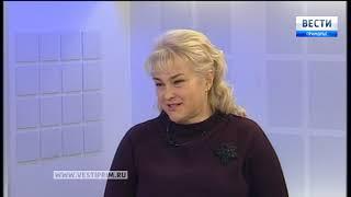 Интервью с главврачом краевой детской психбольницы Анастасией Гороховой
