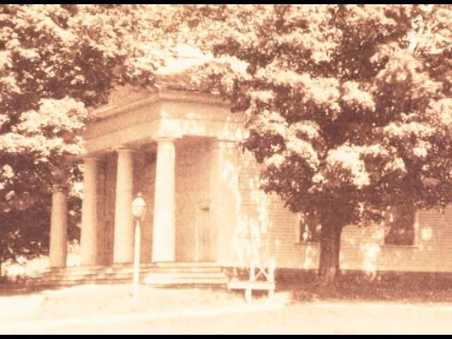Warwick NY Historical Society  Red Umbrella Tour