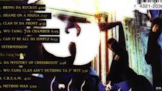 Wu-Tang Clan - Method Man (Skunk Mix)