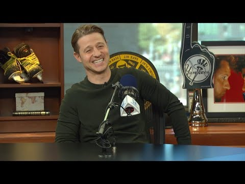 Actor Ben McKenzie Talks Gotham & More on The Rich Eisen Show 11/17/17