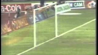 Singapore 4-0 Pahang [Full Match] 2nd Half : Malaysia Cup Final 1994