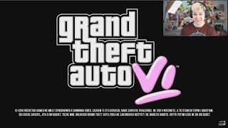 Download GTA 6 — ПЕРВЫЙ ВЗГЛЯД - РЕАКЦИЯ НА СЫЕНДУКА | Виндяй Mp3 and Videos