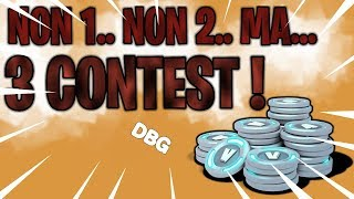 Fortnite ITA 🔴 CONTEST SKIN AND V BUCKS - Let's play with subscribers