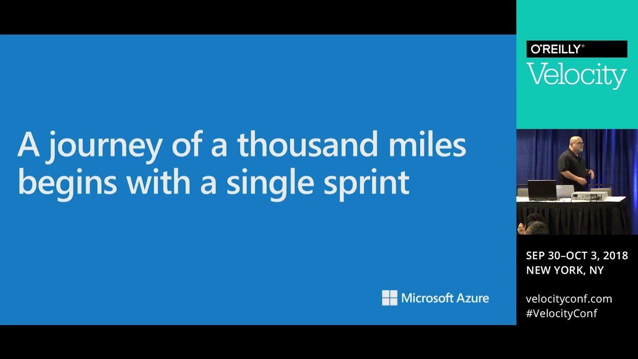 60,000 tests in 6 min: Create a reliable testing pipeline & deploy safely  w/Azure Pipelines