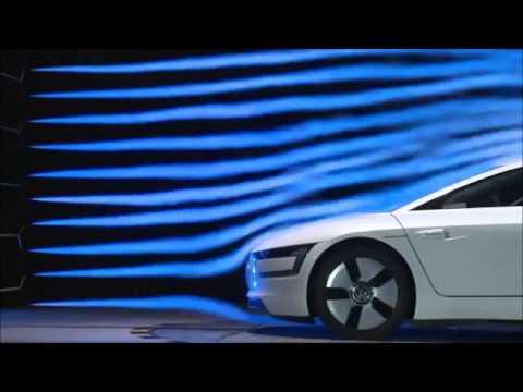 Car Aerodynamics in a Wind Tunnel