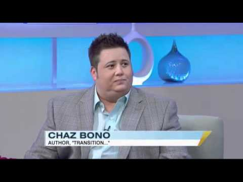 Chaz Bono on Sex Change: 'Everybody's More Comfortable With Me Now' 2011