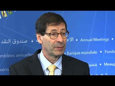 IMF Chief Economist Maurice Obstfeld on China's revised forecast