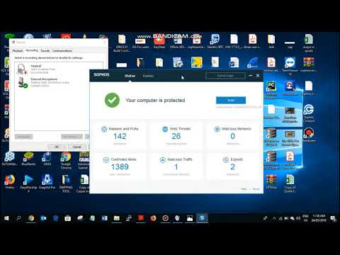 Sophos Central Endpoint And Server Protection Overview