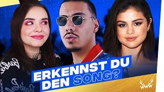 Erkennst DU den Song? (mit Alycia Marie)