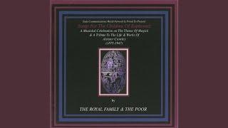 Hymn To Kali