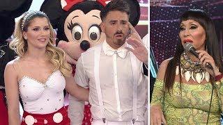 ¡Moria se peleó a los gritos con Fede Bal y Laurita Fernández le puso un freno! thumbnail