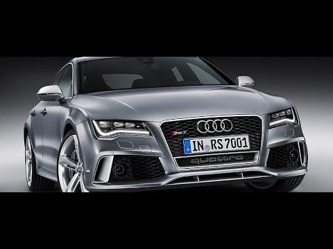 Audi Rs 7 uszkodzone Delikatnie na Niemieckim Placu.Sprawdź Cenę!! Gratka dla Fanów Marki