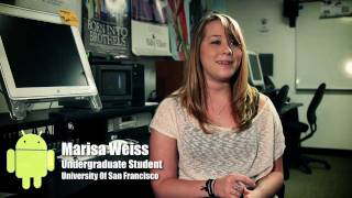 The App Inventor Course | USF [dons]