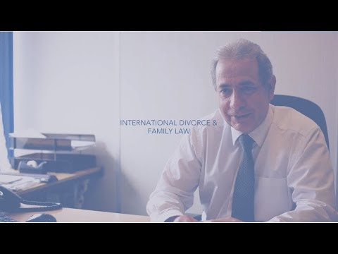 International Divorce - Goodwins Family Law Solicitors, London