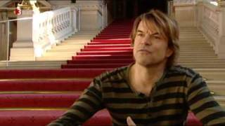Toten Hosen im Wiener Burgtheater 2009 - Bericht auf 3sat