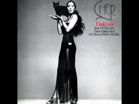 Cher - Train Of Thoughts - Dark Lady