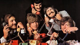 Had to fall in love - The Moody Blues