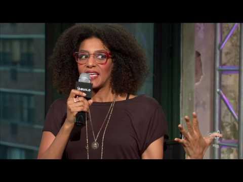 Sarah Jones Discusses Her New