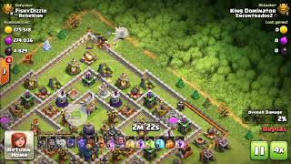 Clash of Clans Wall Wrecker Bug