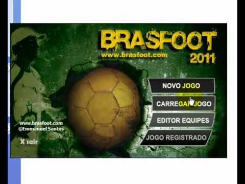 GRATIS O REGISTRO BAIXAR JOGO 2011 BRASFOOT COM