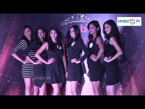 FBB Femina Miss India 2016 - hybiz.tv