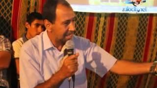 zaiocity.net- لقاء تأبين للراحل مصطفى القرمودي