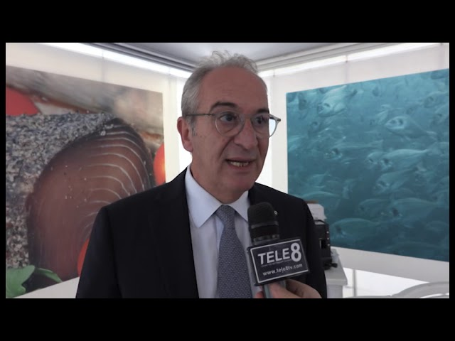 Pino Pace presidente camera commercio Trapani