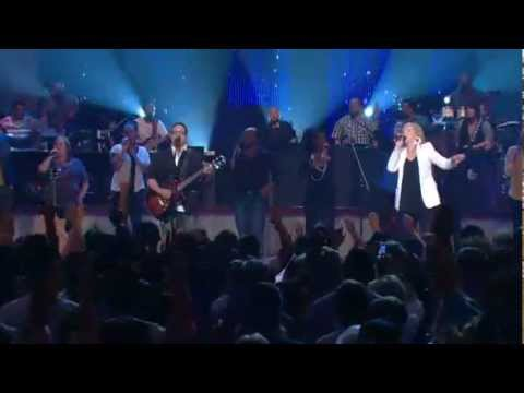 lakewood | darlene zschech - I CALL YOU JESUS  |  JESUS AT THE CENTER (08.29.12)