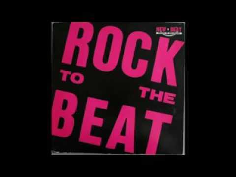 101 - Rock To The Beat (Original Club Mix) - 1988