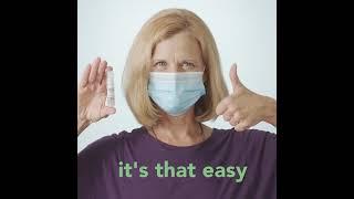 Dr  Bullet Mask Spray Ad music