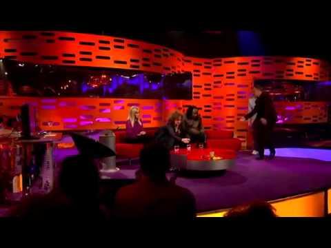 The Graham Norton Show S10x15 Reece Witherspoon, Alex Kingston, Reginald D Hunter Part 3  YouTube_2