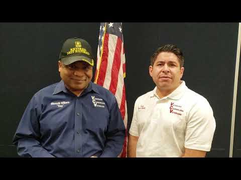 Veterans Asking Veterans to ask for help