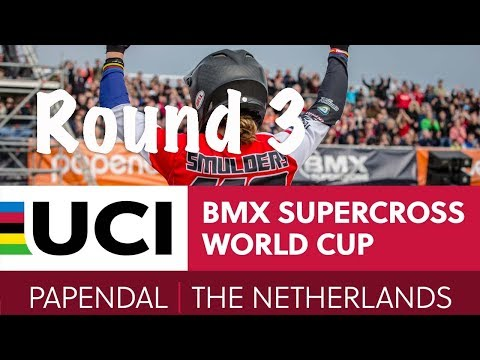 2018: Papendal LIVE - Round 3