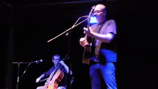 Mike Doughty - Unsingable Name (Houston 10.24.14) HD