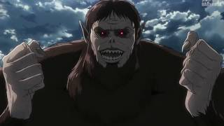 U got that | аниме клип | атака титанов