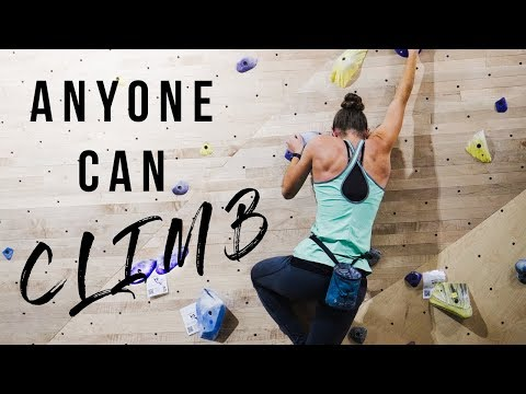 Intro to Rock Climbing for Beginners How to, Terminology & Gear [4K]