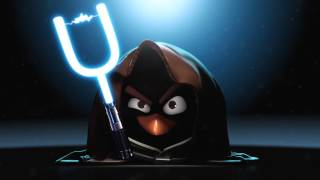 National Geographic Angry Birds Star Wars Trailer