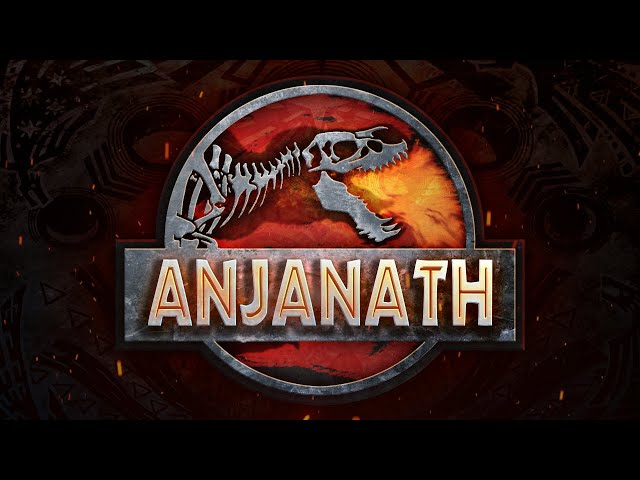 Making Of #21 - Anjanath