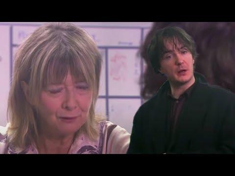 A Little Flutter | Black Books | Season 3 Episode 4 | Dead Parrot