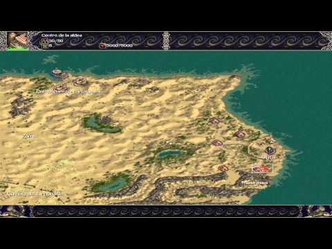 Imperium III - Desembarco En África