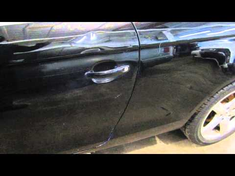 Parting out a 2007 Volkswagen EOS - 140029 - Tom's Foreign Auto Parts