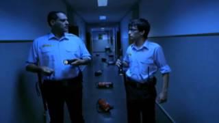 Pánico en la noche / Cuarto Milenio / Alejandro De Nova