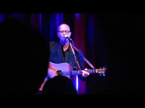 "David Matheson- ""Don't Beat Me Down"" by Gordon Lightfoot @The Way We Feel-CHAR video-Oct.6-2017"