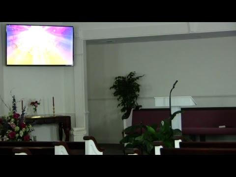 20171007 Hidden Treasure - Pastor Mario Cruz